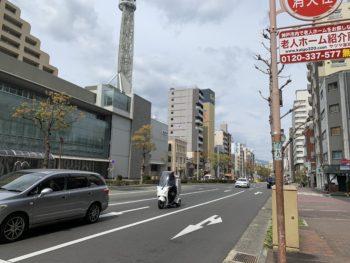 孤独死 -愛知県名古屋市ー